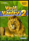World Wonders 2 Whiteboard Software