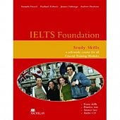 IELTS Foundation Study Skills Pack (General Modules)
