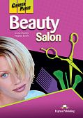Career Paths: Beauty Salon Student's Book with digibook