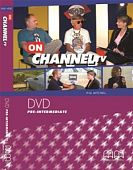 On Channel TV Pre-Intermediate DVD PAL