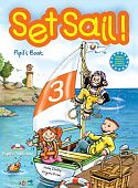 Set Sail! Level 3 Pupil's Book