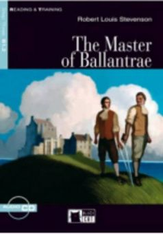 Reading & Training Step 3: The Master of Ballantrae + CD
