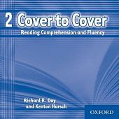 Cover to Cover 2 Class Audio CDs (2)
