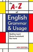 An A-Z of English Grammar & Usage
