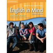 English in Mind (Second Edition) Starter Audio CDs (3) (Лицензия)