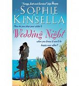 Kinsella Sophie. Wedding Night