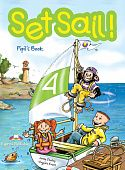 Set Sail! Level 4 Pupil's Book