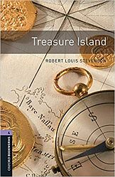 OBL 4: Treasure Island with MP3 download