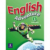 English Adventure 1 Pupil's Book
