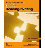 Skillful Reading and Writing Level 1 Student's Book + Digibook