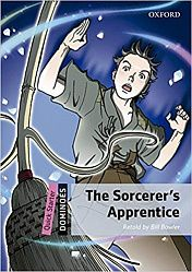 Dominoes Quick Starter The Sorcerer's Apprentice with MP3 download
