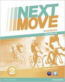 Next Move 2 Workbook & MP3 Audio Pack