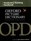 Oxford Picture Dictionary (Second Edition) Vocabulary Teaching Handbook