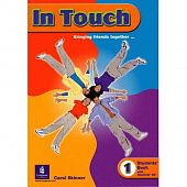 In Touch 1 Student's Book (+ Audio CD)