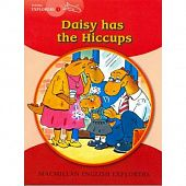 Young Explorers 1: Daisy has the Hiccups