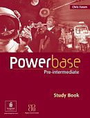 Powerbase Pre-Intermediate Study Book