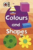 Ladybird Mini: Colours And Shapes
