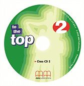 To the Top 2 Class CDs