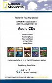 Fotoprint Reading Library B2 Audio CD (2200 words)