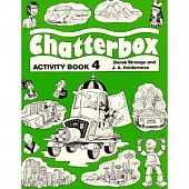 Chatterbox Level 4 Activity Book