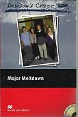 Dawson's Creek 3: Major Meltdown (with Audio CD)