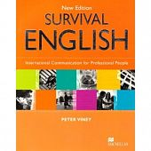 Survival English New Edition Student's Book