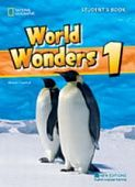 World Wonders 1 Student's Book with CD