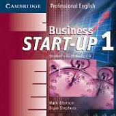Business Start-up 1 Audio CDs (2) (Лицензия)