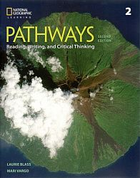 Pathways Second Edition Reading, Writing 2 Classroom Presentation Tool (USB)