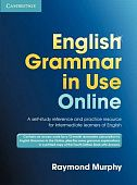 English Grammar in Use (Fourth Edition) Book with answers and Online Access Code