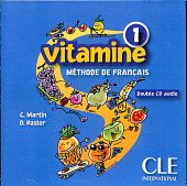Vitamine 1 - CD audio (2)