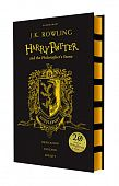 Harry Potter and the Philosopher's Stone (Hufflepuff Edition) - Hardback