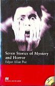 Seven Stories of Mystery and Horror (with Audio CD)