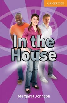 In the House (with Audio CD)