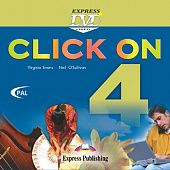 Click On 4 DVD Video PAL
