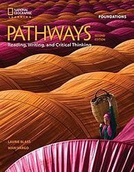 Pathways Second Edition Reading, Writing Foundations: Teacher's Guide