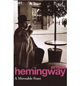 Hemingway Ernest  Moveable Feast
