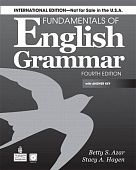Fundamentals of English Grammar 4ed (Azar Grammar Series) SB+CD/Answer Key