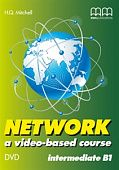Network (a video-based course) Intermediate DVD PAL