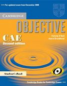 Objective CAE (Second Edition) Student's Book