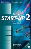 Business Start-up 2 Workbook with CD-ROM/Audio CD