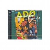 ADO 2 - 2 CD audio collectifs (Лицензия)