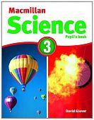 Macmillan Science 3 Pupil's Book Pack