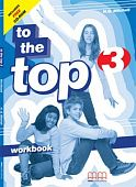 To the Top 3 Workbook + Audio CD/CD-ROM