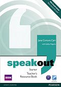 Speakout Starter Teacher's Book