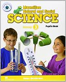 Macmillan Natural and Social Science 3 Pupil's Book