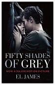 James E.L.  Fifty Shades of Grey (film tie-in)