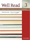 Well Read 3 Student Book