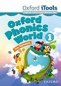Oxford Phonics World 1 iTools