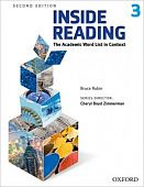 Inside Reading Second Edition 3 Student Book